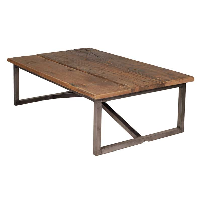 Salvage Wood Furniture 再生木制产品